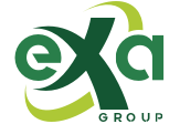 Exa Group Ambiente Logo